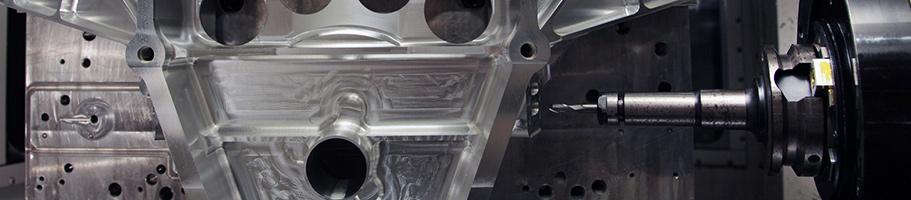 CNC Machining & Milling   Spectron Manufacturing