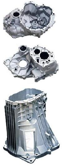 Metal Casting   Spectron Manufacturing