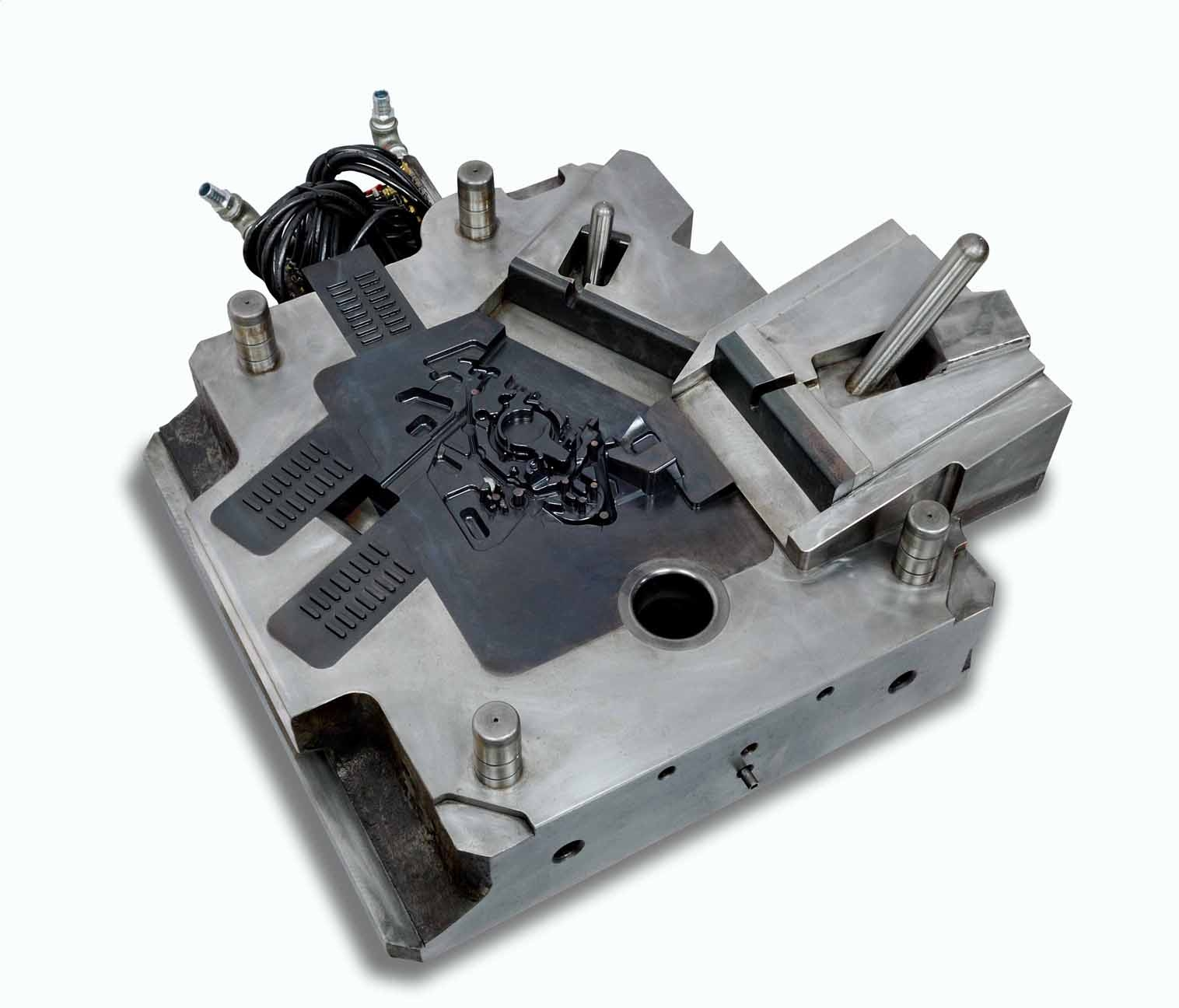 Die Casting | Spectron Manufacturing